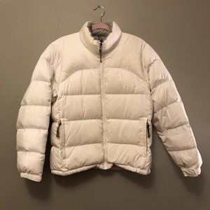 Northface Nuptse Down Jacket